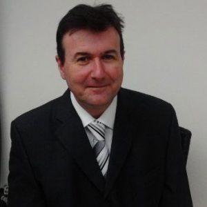 Dr Jonathan Smyth-Renshaw